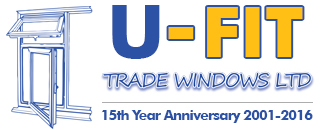 U-Fit Trade Windows Ltd